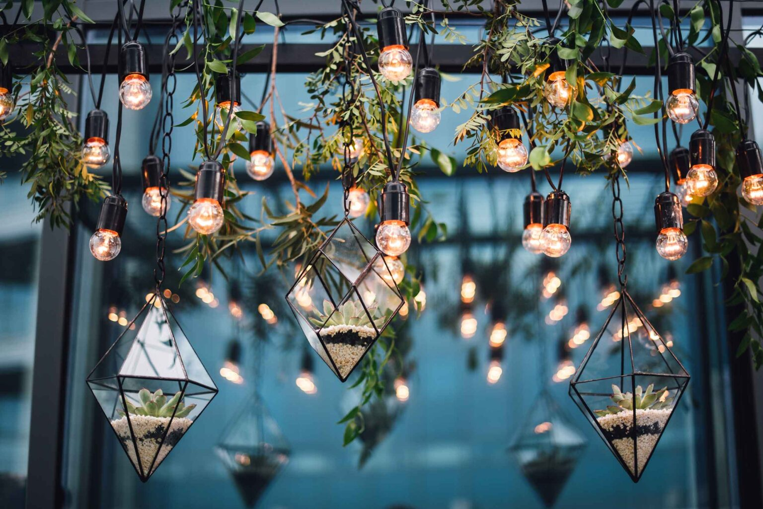 At-Home Weddings: How to Make Your House Party Feel Special